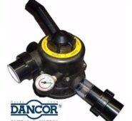 Válvula seletora Dancor DFR