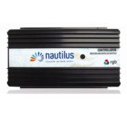 Módulo Controlador RGB Nautilus s/ controle s/ transf para piscina