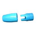 Conjunto Trava rápida azul para cabos de 2,3,4,5 e 6 – Sodramar