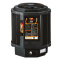 Bomba de calor Nautilus para piscina AA-15 – Black Edition
