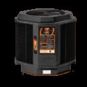 Bomba de calor Nautilus para piscina AA-65 – Black Edition