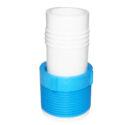 Luva Plástica 1 1/2´´ – Sodramar