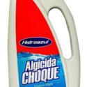 Algicida Choque Hidroazul 1 Lt