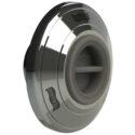 Dispositivo de Aspiração aço inox Premium 1 1/2´´