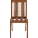 Cadeira de Madeira em Jatobá – Tramontina