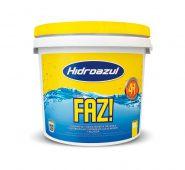 Cloro FAZ – Hidroazul