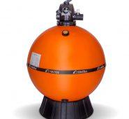 Filtro Nautilus para piscinas modelo F750P