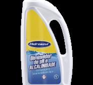 Diminuidor de pH e Alcalinidade Hidro Azul