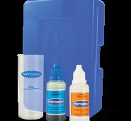 Kit Teste Aquachek Hidro Azul